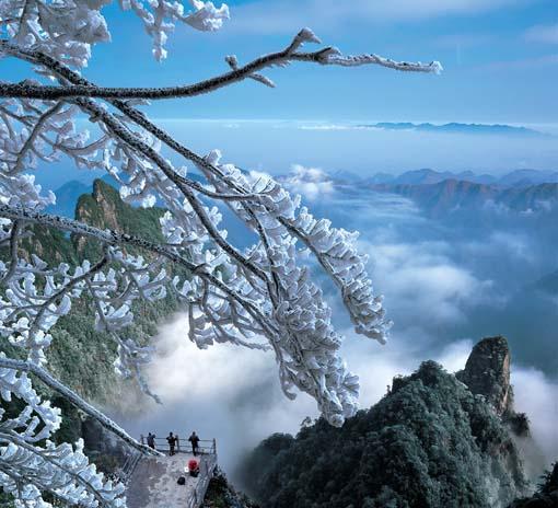 莽山国家森林公园,郴州风景区,郴州旅游攻略